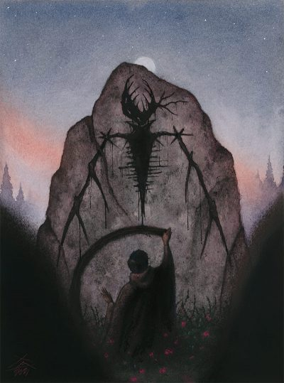Xavier Ortiz - Ritual