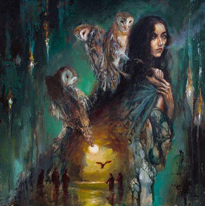 Adam Burke - Noctua