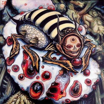 Andreas Nagel - Bug