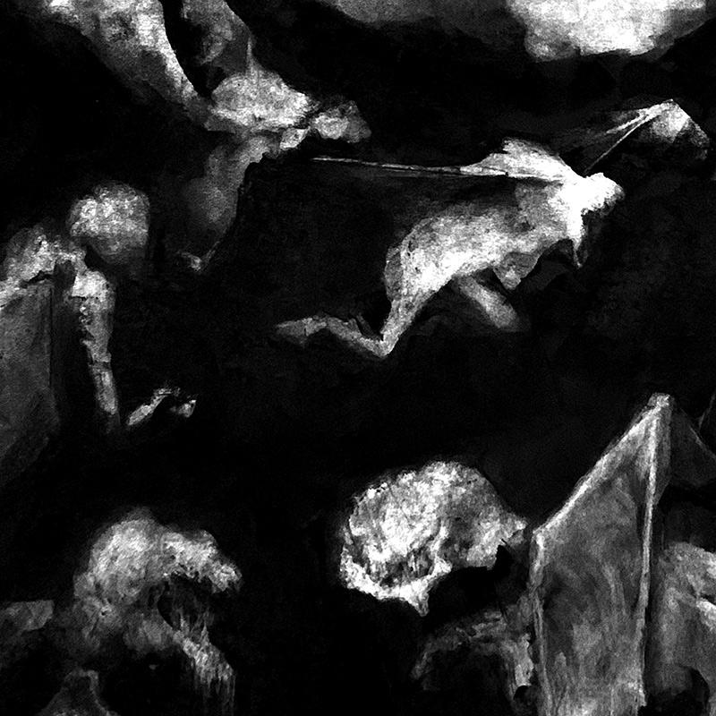 Beau Brynes - Cauldron (Detail 1)