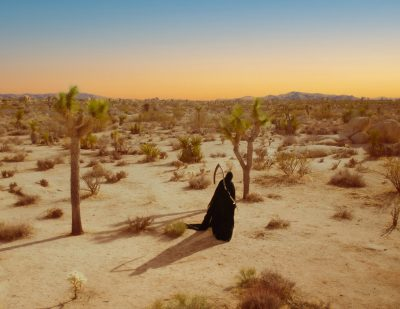 Daniel Vazquez (American Ghoul) - Long Way Home