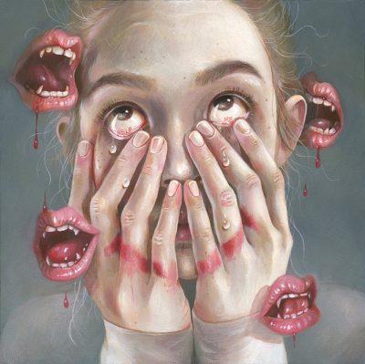Hanna Jaeun - Rumors and Lies