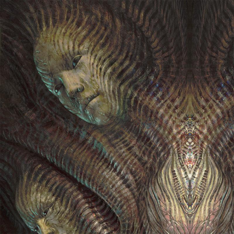 Martin de Diego Sadaba - Amphithesis (Detail 1)