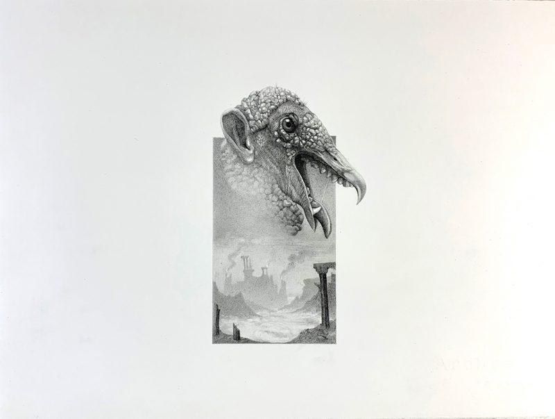 Martinez Canovas - Mumur's Vulture (Full)