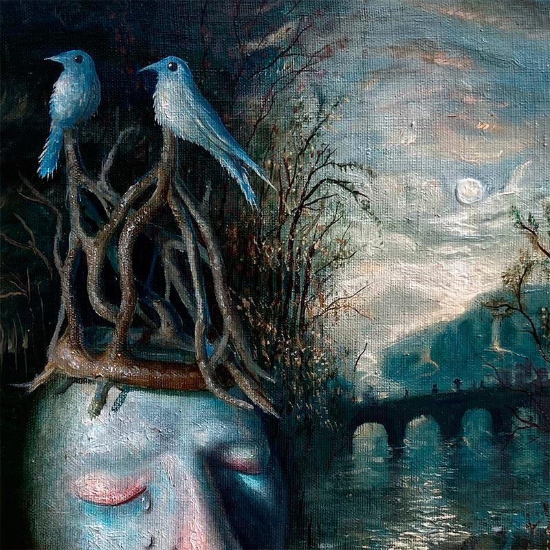 Nojus Petrauskas - Guardians of Visions (Detail 1)