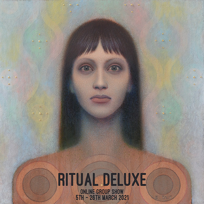 Ritual Deluxe - Shop Thumbnail (Erlend Tait)