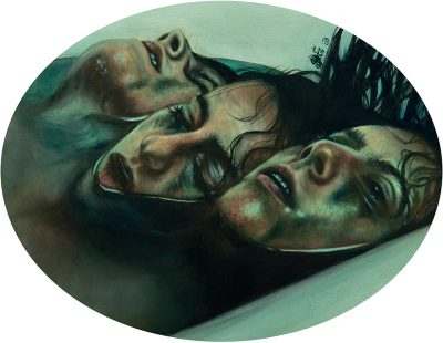 Shane Izykowski - The Taste of My Tears