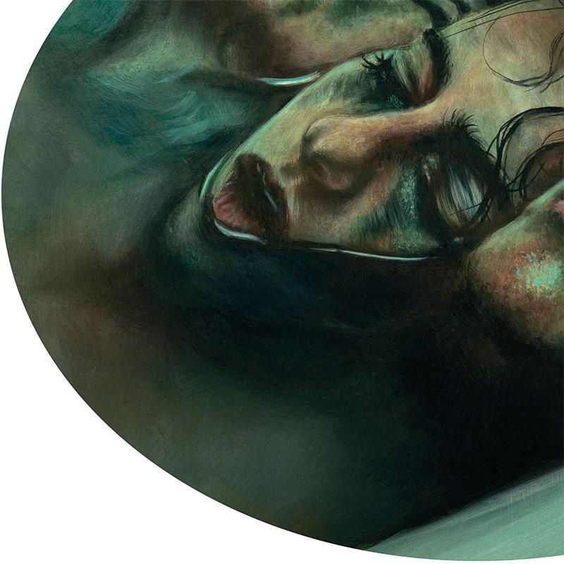 Shane Izykowski - The Taste of My Tears (Detail 2)