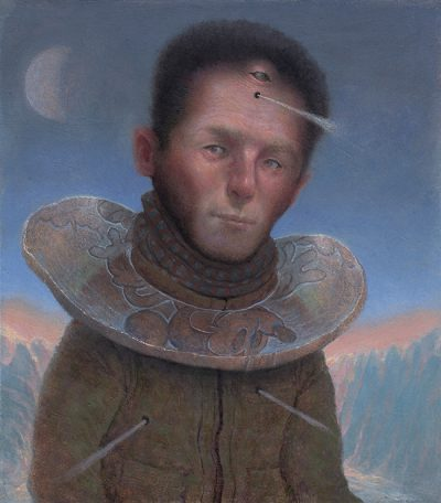 Chris Leib - Three Wounds