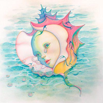 Christian Orrillo - Poseidonia's Lullaby