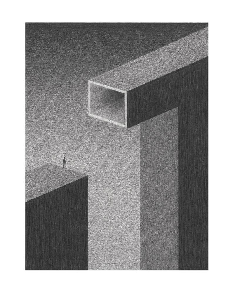 James Lipnickas - How Will You Ever Know (Border)