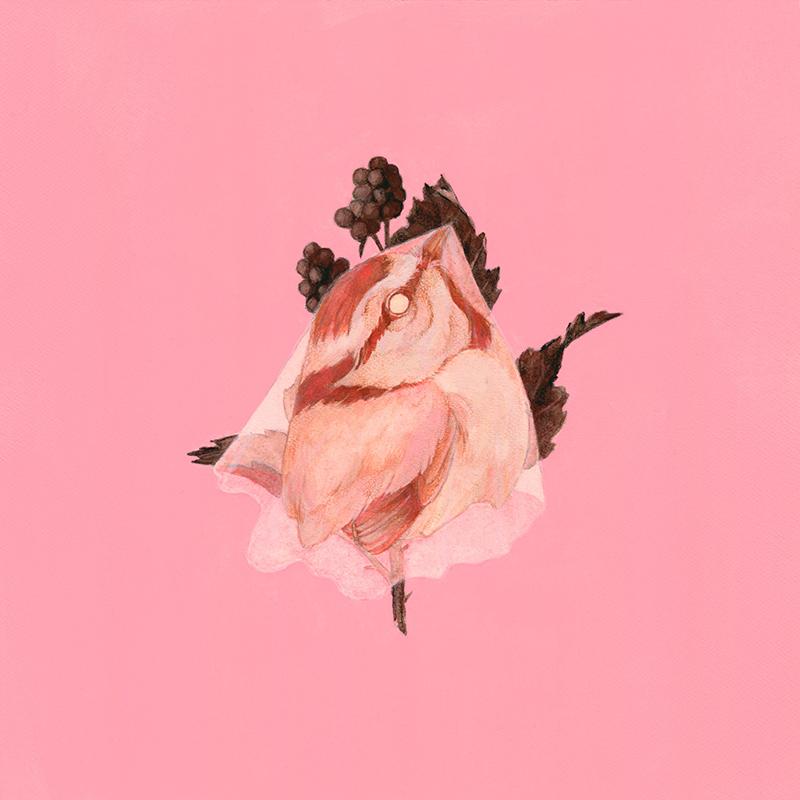 Kristin Siegel-Leicht - I Am Not Here