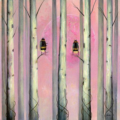 Neil Thompson - Moon Rising