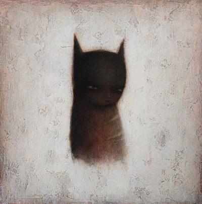 Paul Barnes - The Black Cat