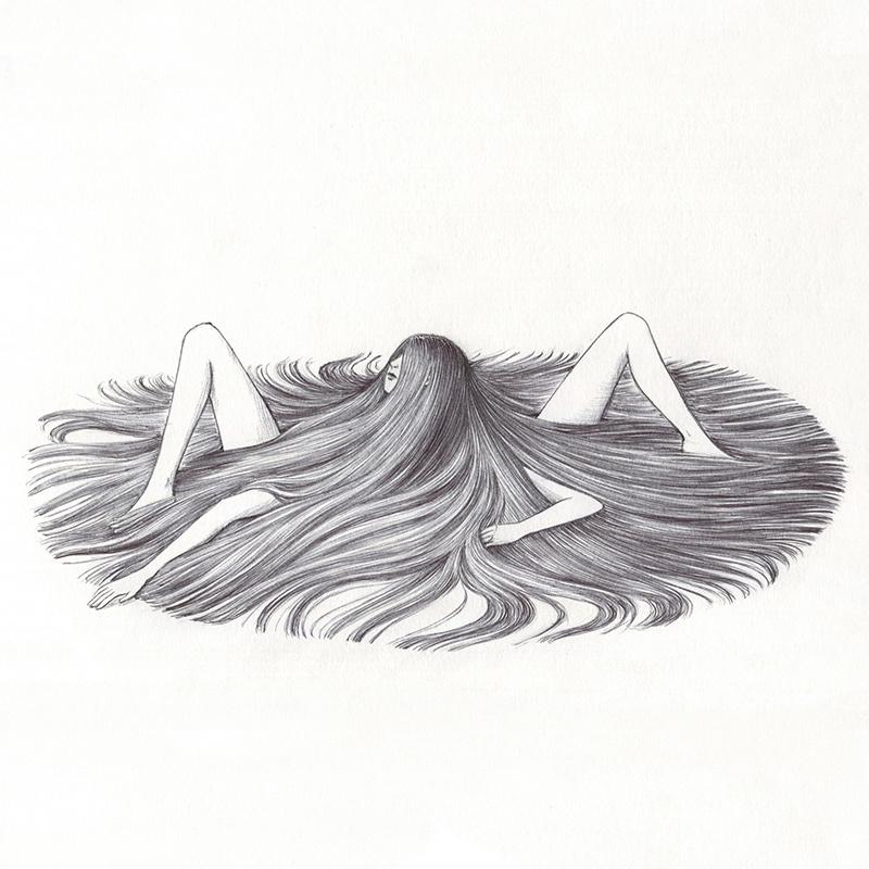 Virginia Mori - On the Ground