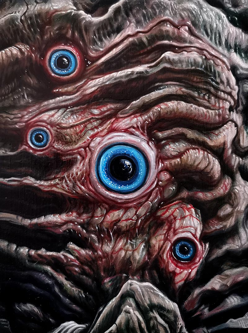 Andreas Nagel - Lovecraft