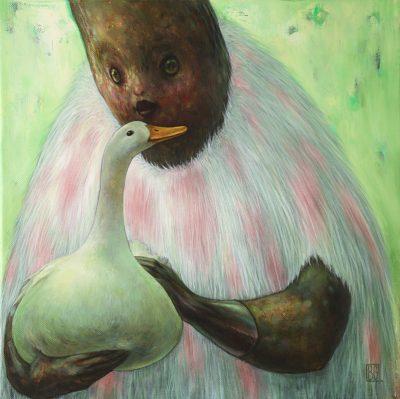 Brad Gray - The Happy Duck