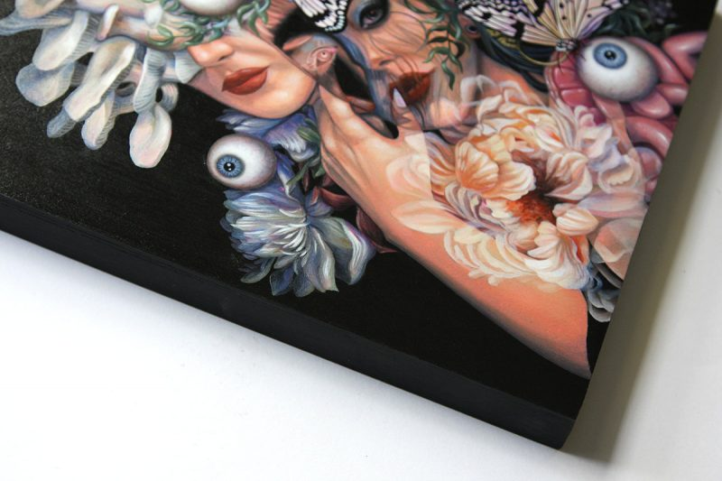 Emma Black - No One Knows (Detail 1)