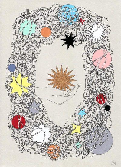 Jenna Andersen - Stardust