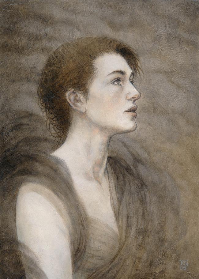 Kaysha Siemens - Aletheia