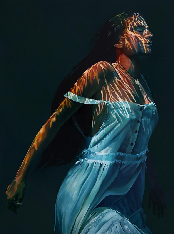 Loretta Lizzio - Emergence
