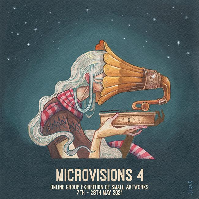 MicroVisions 4 - Shop Thumbnail (Isaac Malakkai)