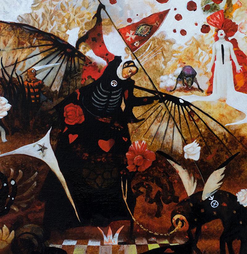 Pavel Guliaev - Compulsion to Humility