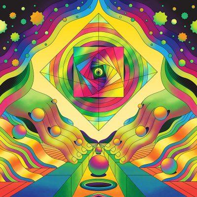 Scott Balmer - Marble Madness