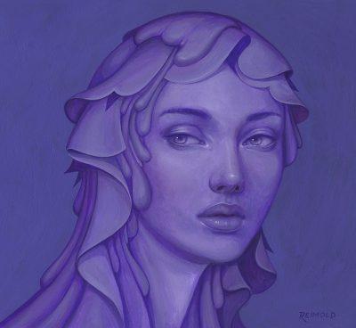 Allison Reimold - Violetta