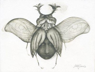 Ana Juan - Hybridus II