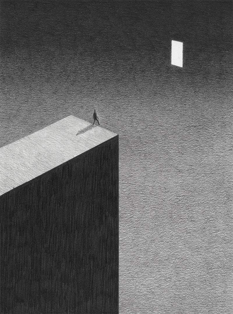 James Lipnickas - Beyond Existence II