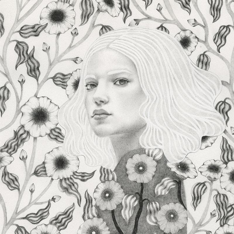 Sofia Bonati - Desdemona (Detail 1)