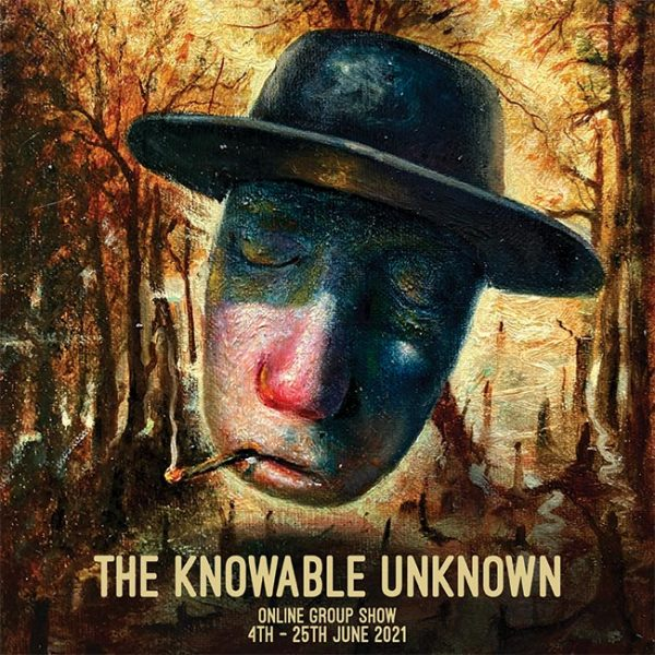 The Knowable Unknown - Shop Thumbnail (Nojus Petrauskas)