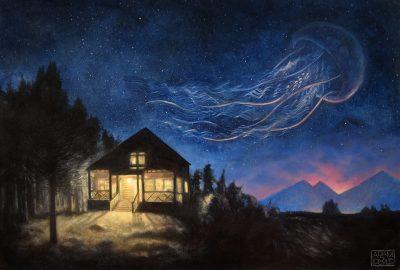 Adam S. Doyle - The Unbelieved