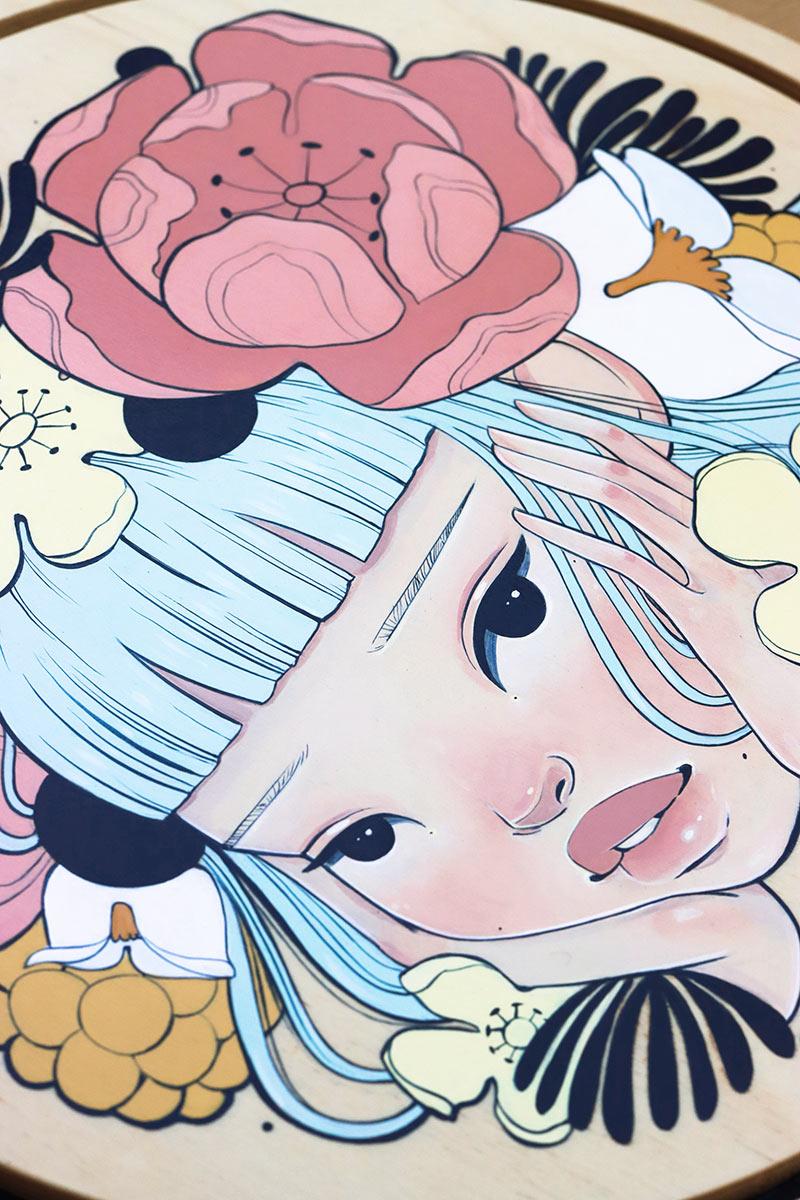 Alyssa Mees - June (Side 1)