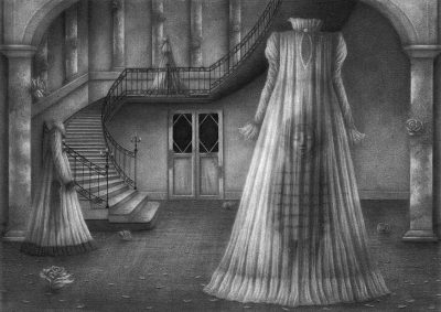 Joanna Viheria - The House 25.7.2021
