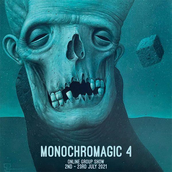 Monochromagic 4 - Shop Thumbnail (Ego)