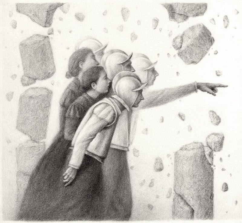 David Alvarez - Untitled 6