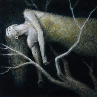 Ken Cunningham - Ophelia in the Trees