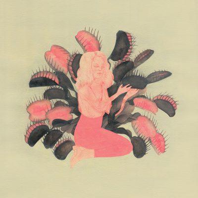 Kristin Siegel-Leicht - Hard to Digest