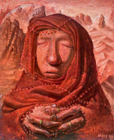 Nojus Petrauskas - Desert
