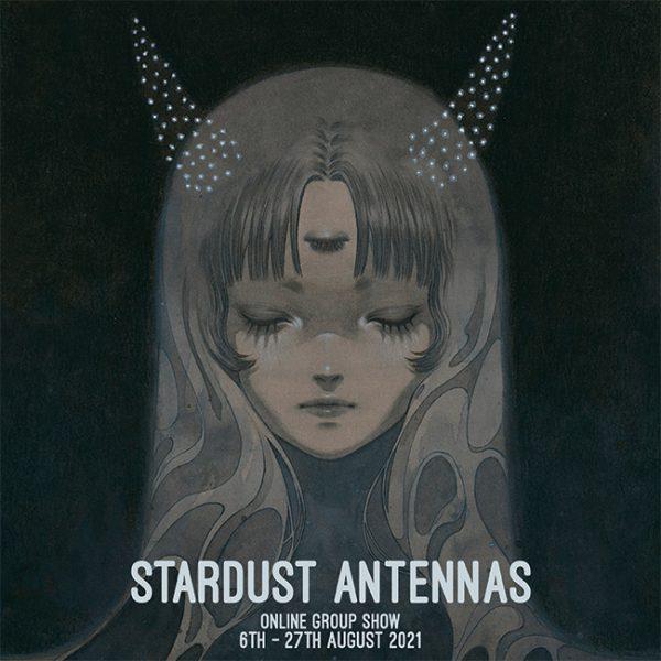 Stardust Antennas - Shop Thumbnail (Shoko Ishida)