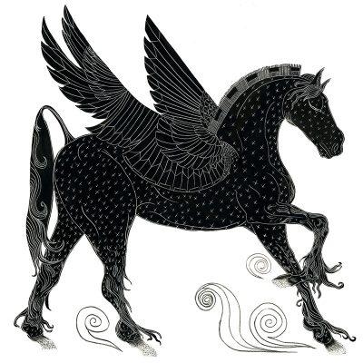 Cristina Bencina - Pegasus