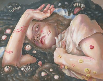 Hanna Jaeun - Monster Dreams