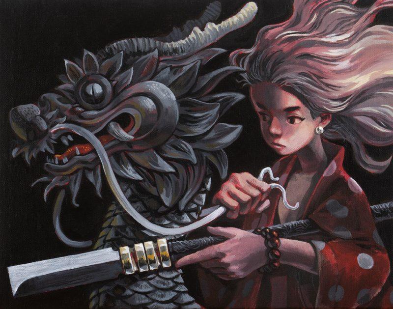 MadebyEnger - Dragoon