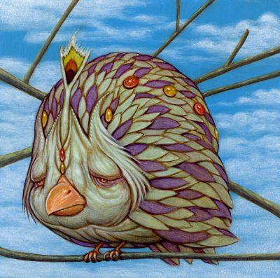Matt Dangler - Majestic Bird