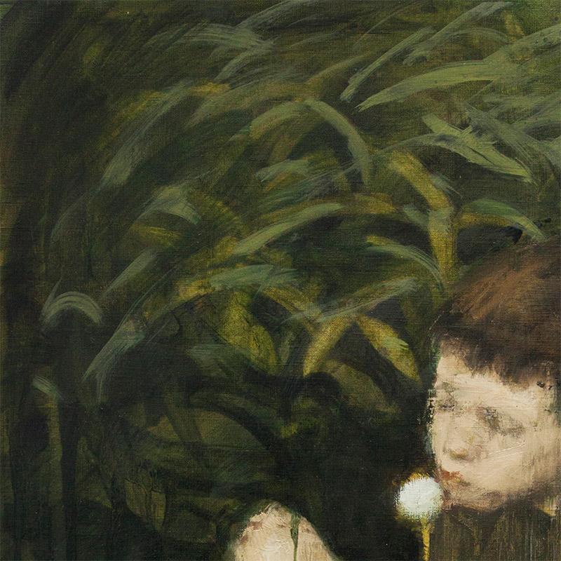 Pablo Martinez - Runaway (Detail 1)