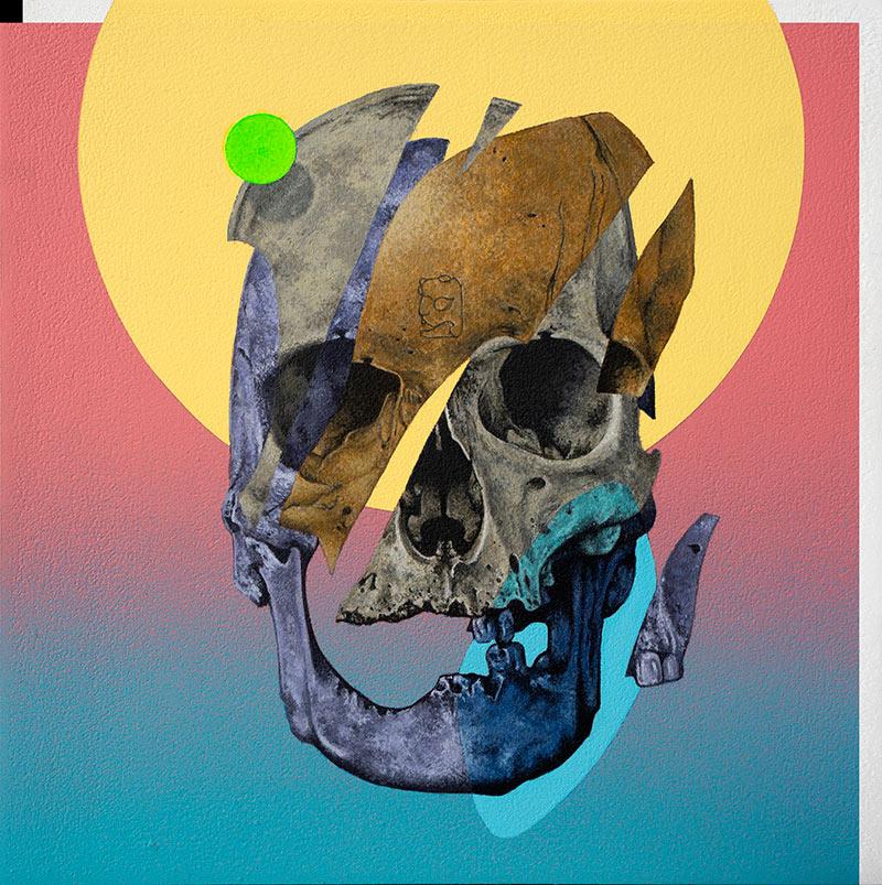 Steve Martinez - Only Fragments