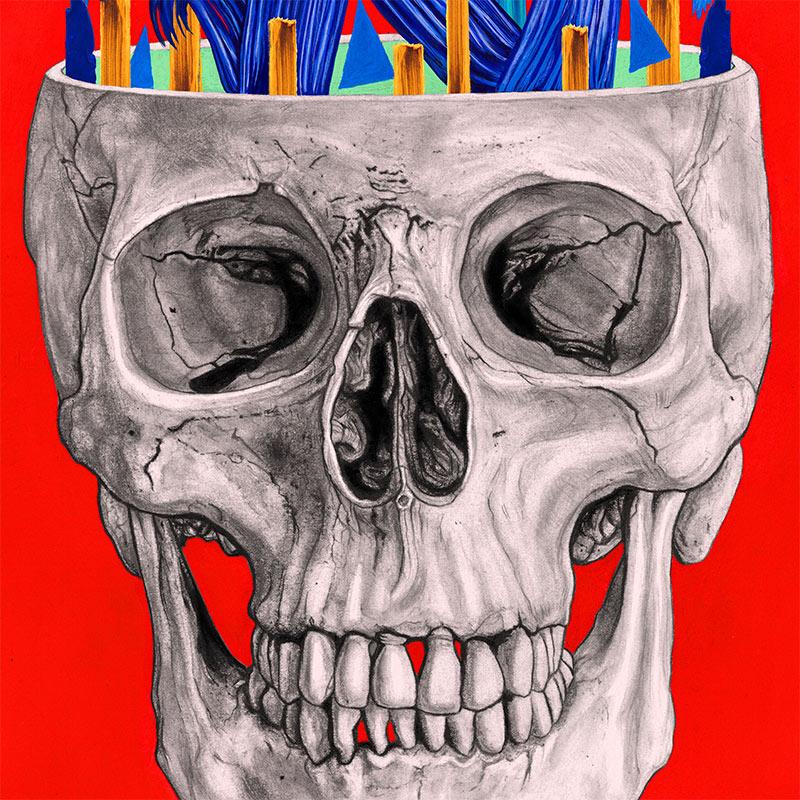 Zach Meyer - Fracture (Detail 2)