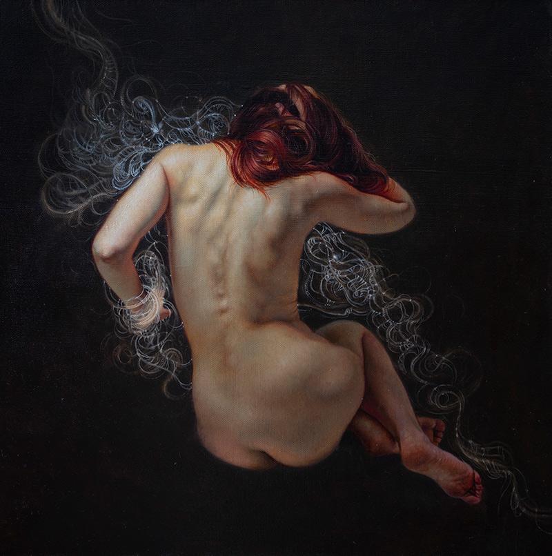 Ania Tomicka - Exhale